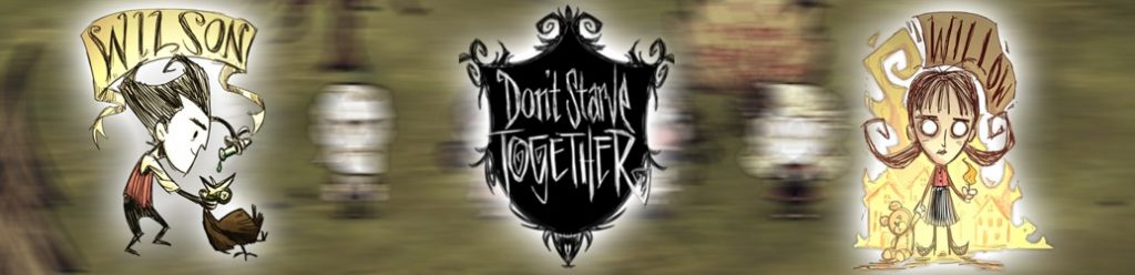 Don't Starve Together Skin Drops - ArcticBlaze