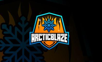 ArcticBlaze Background