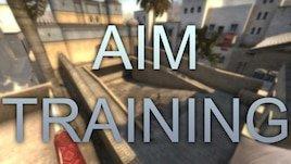 HaiX CS:GO Training Routine