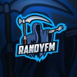 RandyFm Logo - ArcticBlaze.net
