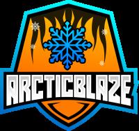 ArcticBlaze Logo transparent png
