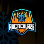 ArcticBlaze Logo - ArcticBlaze.net